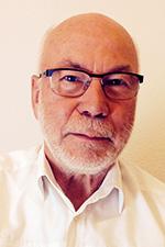 Dr. med. Hans-Heino Hille